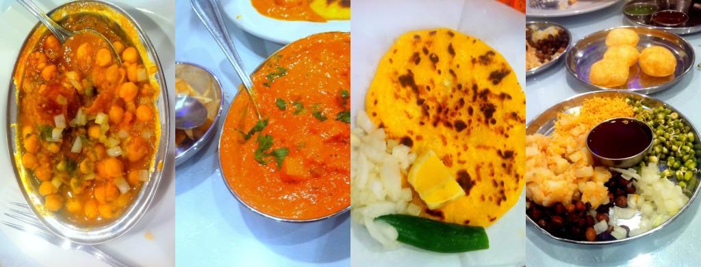 ChaatBhavan Resturant